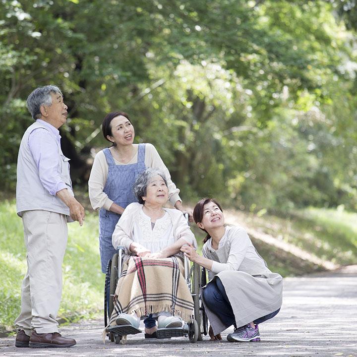 まずは老人保健施設の特徴を知ろう