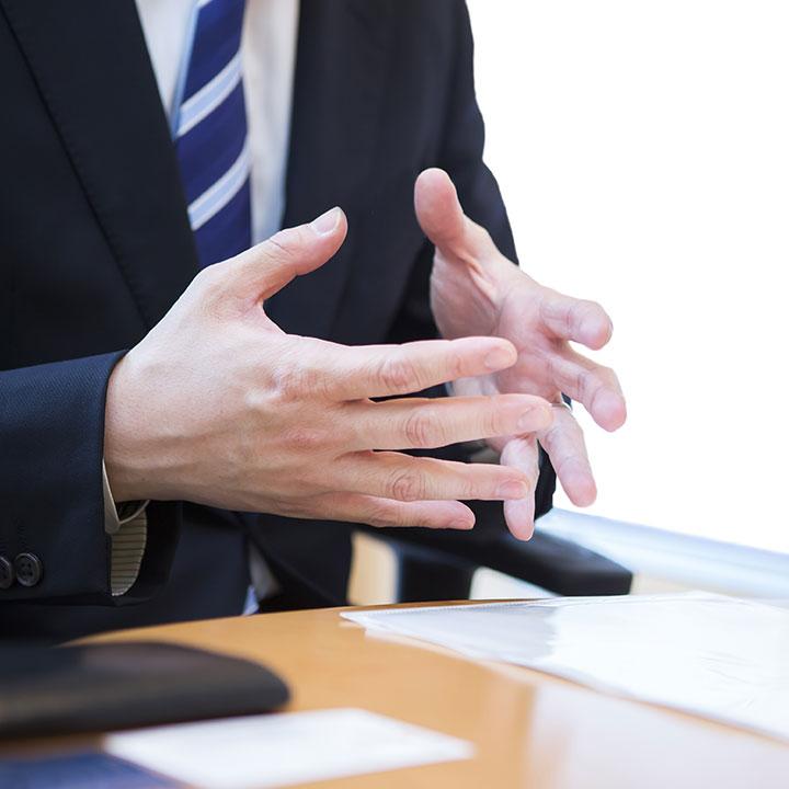転職先を探す方法