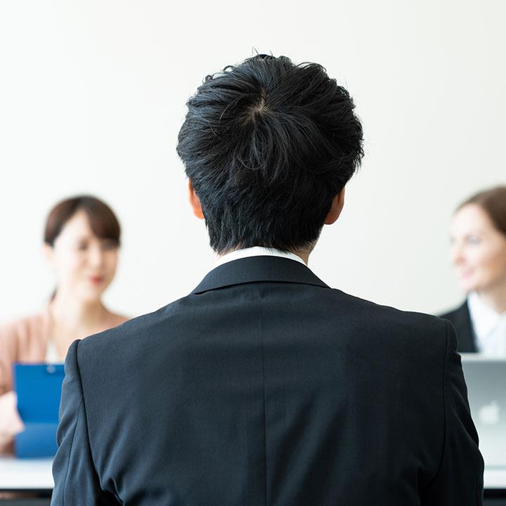 転職を成功させるための対策